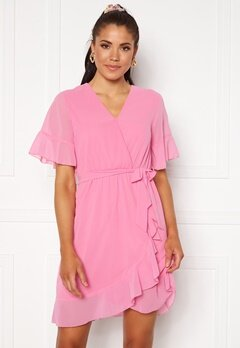 Sisters Point New Greto Dress Candy Bubbleroom.eu