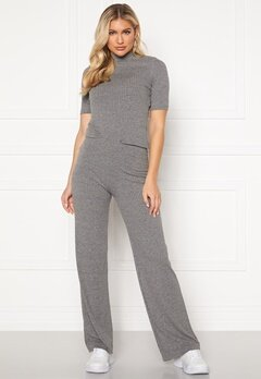 Sisters Point Pro Pants 054 Grey Mel Bubbleroom.eu