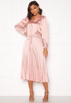 Sisters Point WD Dress 585 Dark Rose Bubbleroom.eu