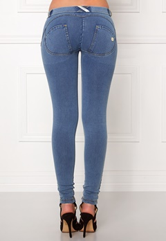 FREDDY Skinny Shaping lw Jegging J4Y Denim Bubbleroom.eu