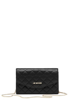 Love Moschino Small Bag 000 Black Bubbleroom.eu