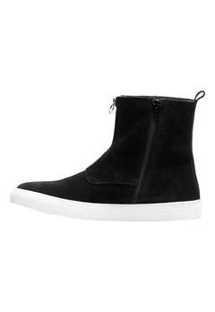 SOON Karen fashion boot Black Bubbleroom.eu
