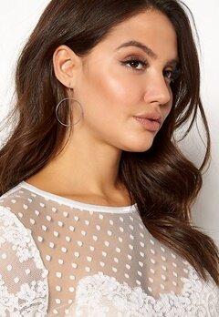 WOS Soul Earrings Silver Bubbleroom.eu