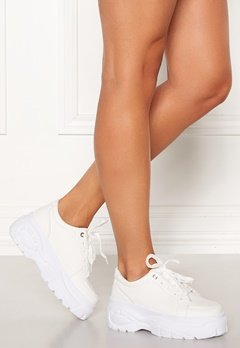 SoWhat 358 Sneakers White Bubbleroom.eu