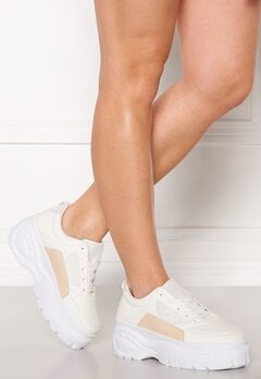 SoWhat 385 Sneakers White/Nude Bubbleroom.eu