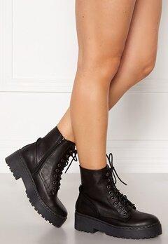 SoWhat 505 Boots Black Bubbleroom.eu