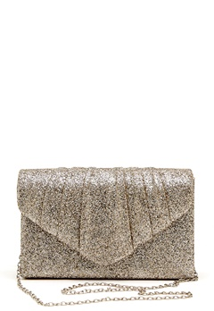 Koko Couture Sparkle Bag Champagne Bubbleroom.eu