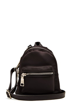 Steve Madden Alana Backpack Black Bubbleroom.eu