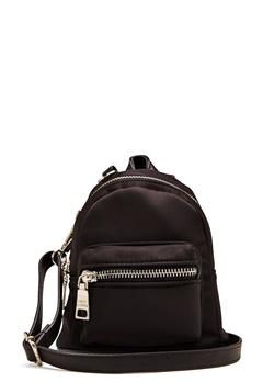 Steve Madden Alana Backpack Black Bubbleroom.eu
