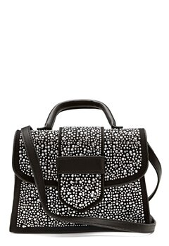Steve Madden Bnyx Bag D23 Black/Clear Bubbleroom.eu