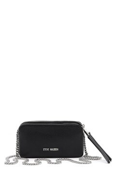 Steve Madden Btinsley Shoulderbag Black Bubbleroom.eu