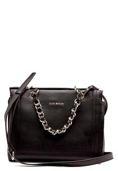 Steve Madden Bvalst Handbag BLK Black Bubbleroom.eu