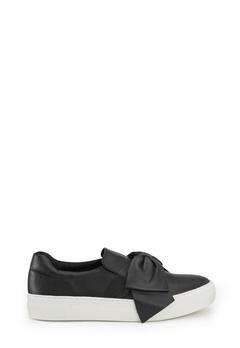 Steve Madden Empire Slip-on Shoes Black Bubbleroom.eu