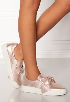 Steve Madden Empire Slip-on Shoes Rose Gold Bubbleroom.eu