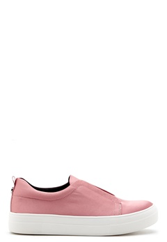 Steve Madden Goals Slip-on Pink Bubbleroom.eu