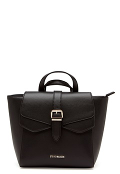 Steve Madden Janab Backpack Black Bubbleroom.eu