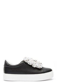 Steve Madden Lion Slip-On Sneaker Black Bubbleroom.eu