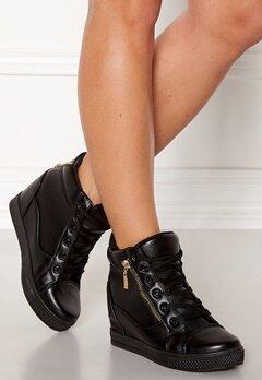 Krush Stinalu Sneakers Blk Bubbleroom.eu