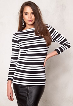 Stylein Cancirer Striped Black Bubbleroom.eu