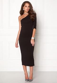 Stylein Corral Dress Black Bubbleroom.eu