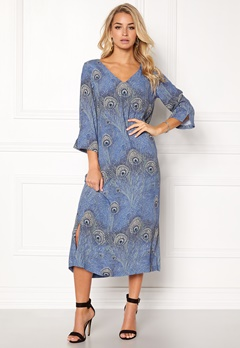 Stylein Siboney Print Blue Bubbleroom.eu