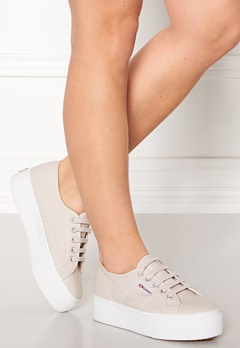 Superga Acotw Linea Sneakers Grey Seashell G04 Bubbleroom.eu