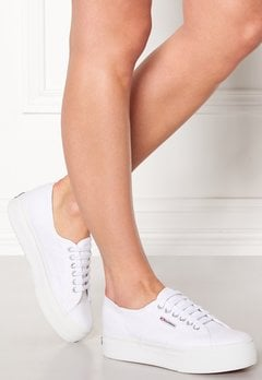 Superga Acotw Linea Sneakers White 900 Bubbleroom.eu