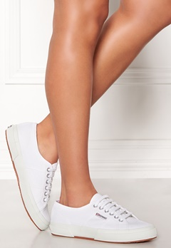 Superga Cotu Classic Sneakers White Bubbleroom.eu