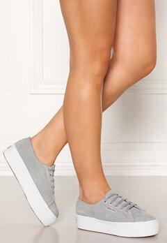 Superga SUEW Sneakers Lite Grey Bubbleroom.eu