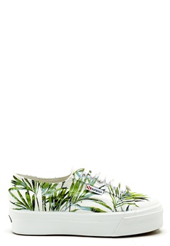Superga Superga X Esra Ro Palm Palm Lime 900 Bubbleroom.eu
