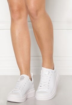 Svea Charlie Sneakers 000 White Bubbleroom.eu