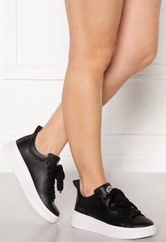 Svea Charlie Sneakers Black Bubbleroom.eu