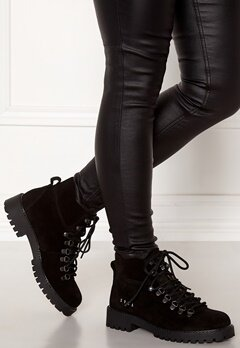 Svea Chris Boots 900 Black Bubbleroom.eu