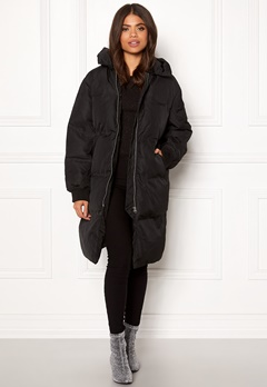 Svea Patsy Jacket 900 Black Bubbleroom.eu