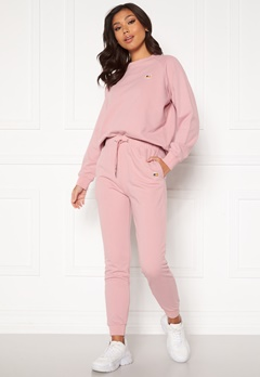 Svea W.Mon Svea Sweat Pants 541 Berry Bubbleroom.eu