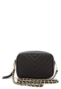 Gessy Tassel Chain Bag Black Bubbleroom.eu