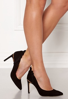 Ted Baker Bonita Shoes Black Bubbleroom.eu