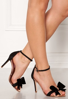 Ted Baker Bowdalo Shoes Black Bubbleroom.eu