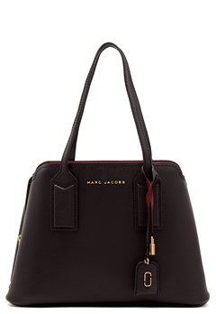 The Marc Jacobs The Editor Bag 001 Black Bubbleroom.eu