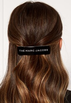 The Marc Jacobs Marc Jacobs Barrette 002 Black Multi Bubbleroom.eu