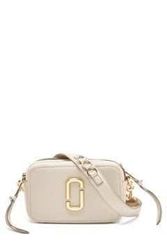 The Marc Jacobs The Softshot 21 Cream 106 Bubbleroom.eu