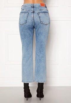 the Odenim O-Mod Jeans Random Blue Bubbleroom.eu