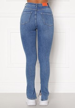 the Odenim O-More Jeans 11 Lt Midblue Bubbleroom.eu