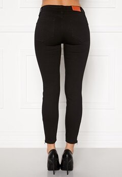 the Odenim O-Swee Jeans 01 Stayblack Bubbleroom.eu