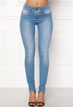 TIFFOSI One-Size Double Up Jeans Denim Bubbleroom.eu