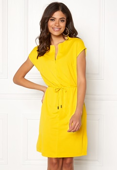 TIGER OF SWEDEN Erinia Dress 748 Yellow Bubbleroom.eu