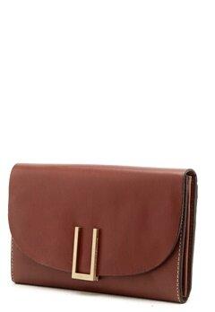 TIGER OF SWEDEN Ervin Small Leather Bag 10M Light Brown Bubbleroom.eu