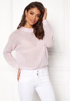 TIGER OF SWEDEN Galya Knit 50A Pale Pink Bubbleroom.eu