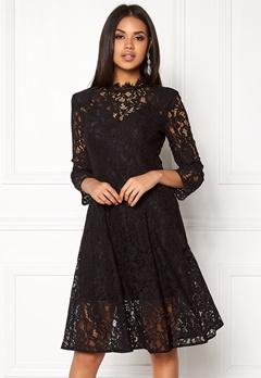 TIGER OF SWEDEN Gaya Dress 08R Midnight Black Bubbleroom.eu