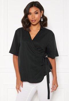 TIGER OF SWEDEN Nadinia Shirt 050 Black Bubbleroom.eu